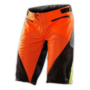 Orange&Black Professional off-Road Mx/MTB Gear Racing Sports Shorts (ASP01) pictures & photos