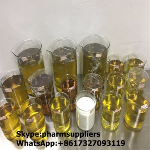 Top 99% Purity High Steroid Powder Drostanolone Enanthate 100mg for Body Building pictures & photos