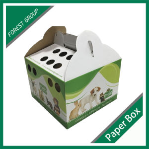 Color Printed Food Packing Box for Pets pictures & photos