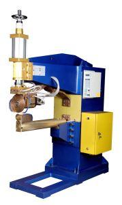 Fn-150kVA Pneumatic AC Rolling Seam Welding Machine pictures & photos