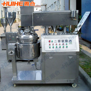 China Emulsifying Machine for Sale pictures & photos