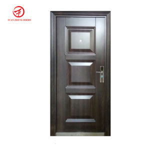 Double Steel Doors Exterior Choice Image - Doors Design Ideas
