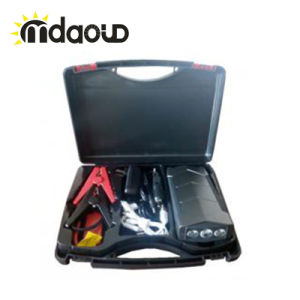 8000mAh 10000mAh 12000mAh Peak Current Car Jump Starter for Petrol 8.0L Diesel 6.0L High Power Car Battery Charger Emergency Auto Power Bank Booster pictures & photos