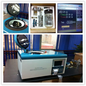 Automatic Bomb Calorimeter Price (GDY-1A+) pictures & photos