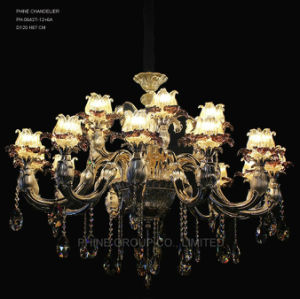 Phine pH-0642z 18 Arms Modern Swarovski Crystal Decoration Pendant Lighting Fixture Lamp Chandelier Light pictures & photos