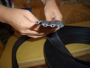 Rubber Solid Strip Rubber Strip Rubber Strips pictures & photos