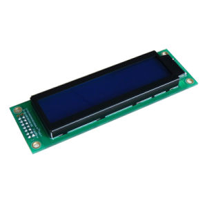 20X2 Yellow-Green Character LCD Display for Industrial/Equipment/Medical pictures & photos