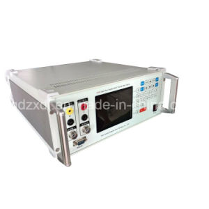Single Phase Precise Programmable Testing Source Energy Meter pictures & photos