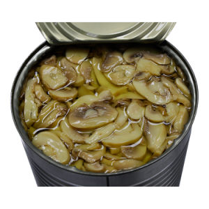 Hot Selling Whole Canned Mushroom pictures & photos