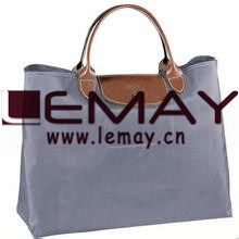 Hot Sale Ladies Jute Tote Beach Bag Shopping Bags pictures & photos