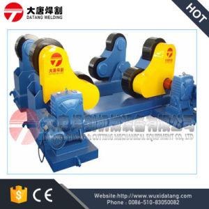 Hot Sale Machine Dzg-20 Welding Roller pictures & photos