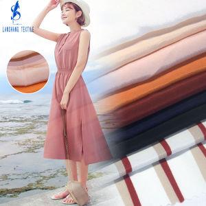 59%Viscose 41% Rayon Fabric for Dress Shirt Skirt Coat Garment