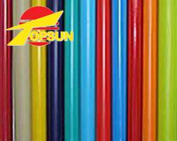 Colorful PVC Plastic Film / Sheet pictures & photos