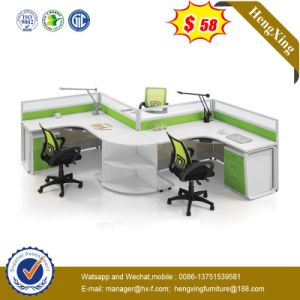 Hot Sale Modern Office Furniture Commercial Furniture Staff Desk pictures & photos
