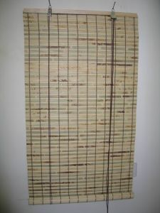 Bamboo Curtain (BCT-003)