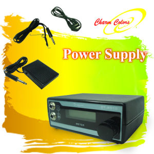 LCD Power Supply