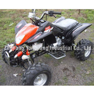 200CC-250CC PALM CIVET Water-cooled ATV For Adult (BK-200W)