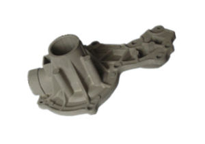 Investment Casting Part for Auto / OEM Components (DR225) pictures & photos