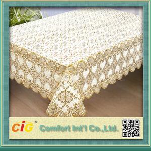 Plastic PVC Tablecloth pictures & photos
