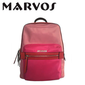 China Supplier 2016 New Fabric Backpack /Hight Quality Wholesale (BS1610-02) pictures & photos