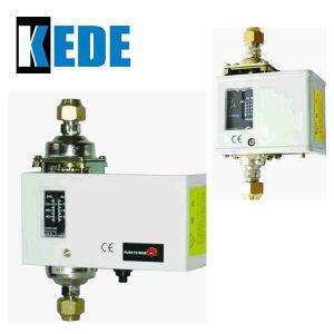 Pressure Differential Controls