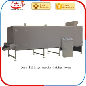 Ice Cream Chocolate Core Filling Snack Food Machine pictures & photos