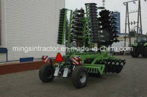1bz (BX) Seies Semi-Mounted Heavy Disc Harrow pictures & photos