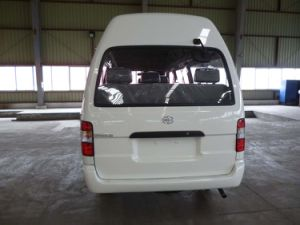 15 Seats Gasoline High Roof Minibus for Sale (GDQ6531A1) pictures & photos