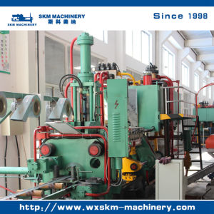 High Effiency Automatic 1000t Aluminium Extrusion Press Since 1998 pictures & photos
