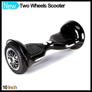 LED Light Mini Smart 2 Wheels Eelctric Unicycle Self Balancing Smart Drifting Scooter 10inch pictures & photos