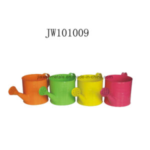 Colorful Watering Can (JW101009)