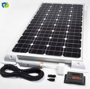 High Efficiency 100-300W Solar Module PV Panel for Solar System pictures & photos