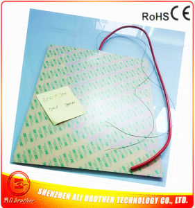 Flexible Silicone Heater for Thermo Press 400*500*1.5mm 120V 800W pictures & photos