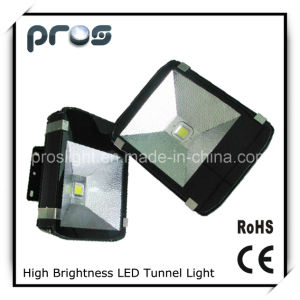 100W COB LED Tunnel Lighting Floodlight pictures & photos