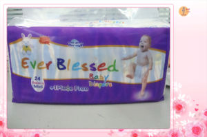 Disposable Good Baby Diapers for Baby with Good Quality Good Baby Diaper pictures & photos