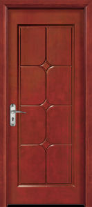 Hot Sale Composite Wood Door (CL-2032) pictures & photos