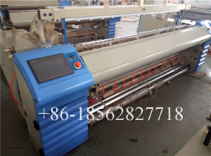 Air Jet Loom Low Price China Medical Gauze Weaving Machine pictures & photos