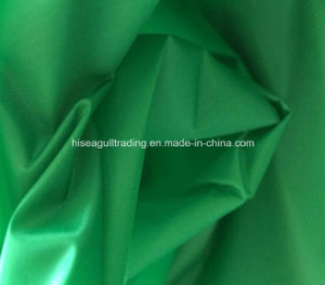 210t, 60G/M2, Polyester Taffeta Lining Fabric, Pocketing Fabric pictures & photos