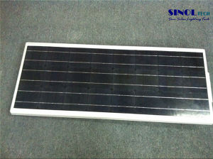 30W LED Integrated All in One Solar Power Street Lamp pictures & photos