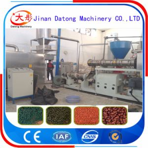 Floating Fish Food Production Line pictures & photos