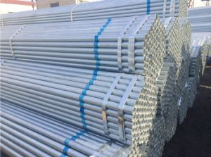 2 Inch ASTM A53 Manufacturer Hot Galvanized Steel Pipe pictures & photos