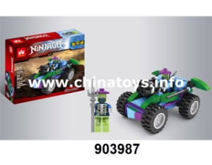 High Quality Educational Plastic Toy Ninjago Building Block (903987) pictures & photos