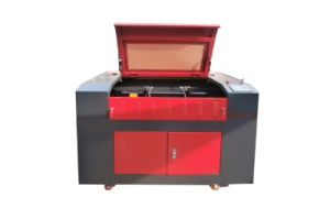 130W CO2 Laser Engraving Cutting Machine pictures & photos