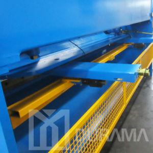 Guillotine Steel Cutting, Hydraulic Cutting, Steel Cutting, CNC Plate Cutting Machine, Metal Sheet Cutting Machine pictures & photos