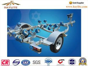 Haylite Boat Heavy Duty Trailer on Luxury Model 2015 pictures & photos