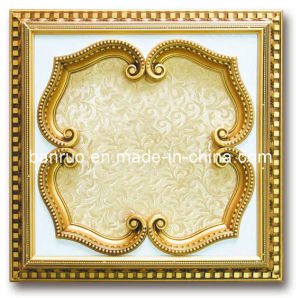 Small Size and Light-Weight Plastic Ceiling Decoration for Dining Room (BR0606-F-088) pictures & photos