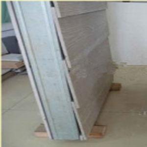 3000X190mm Fiber Cement Siding External Wall Board