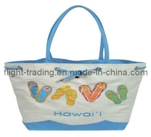 Manufacturer of Fashion Beach Bag (DXB-598) pictures & photos
