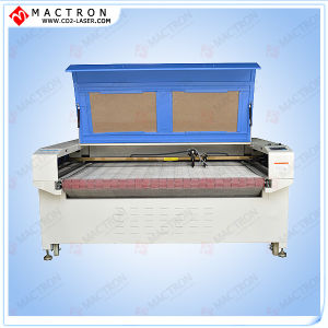 Auto Feeding Fabric Laser Cutting Machine