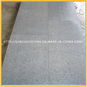 Cheap Bushhammered G654 Granite Stone Tiles for Floor, Flooring, Wall pictures & photos